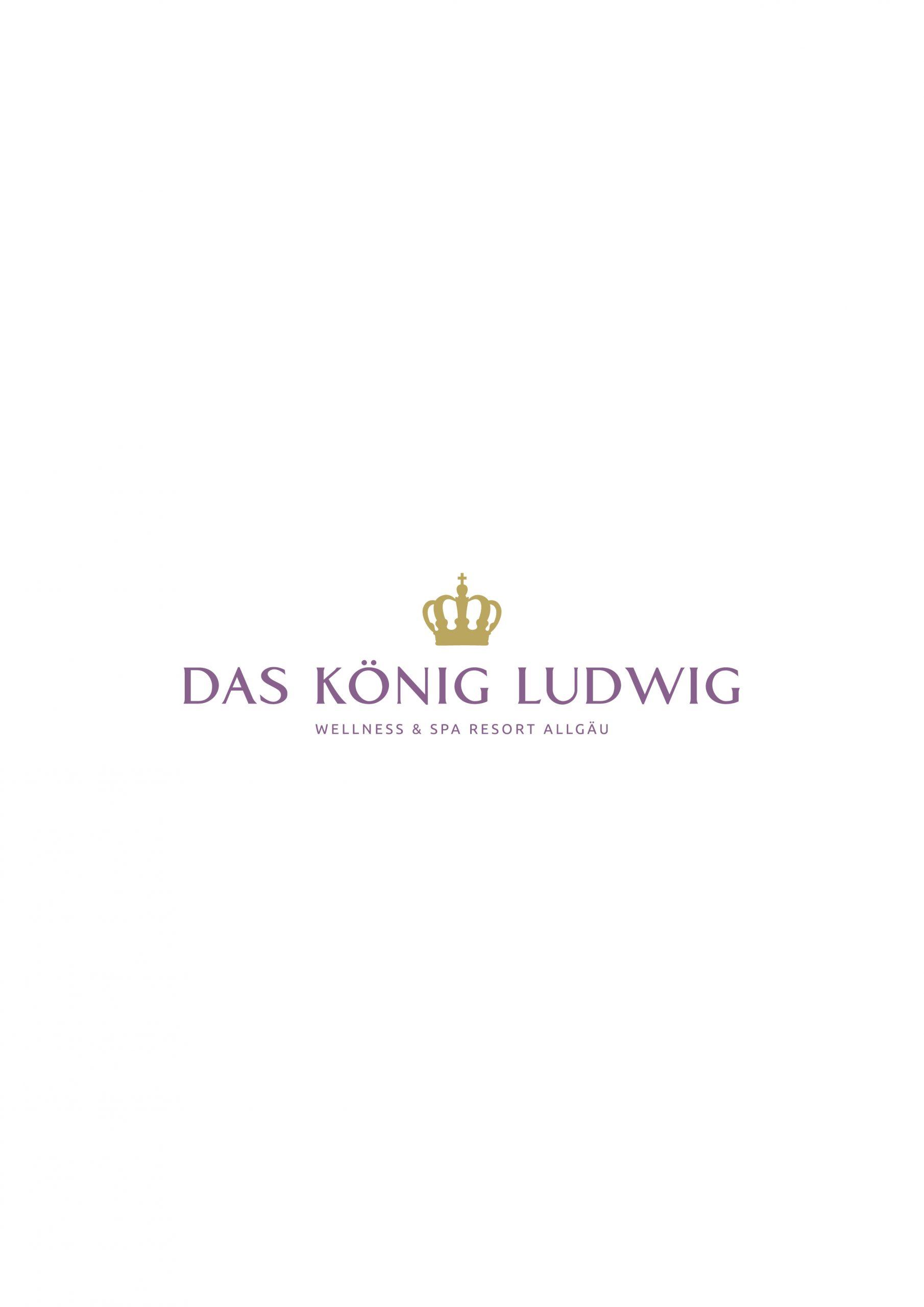 logo könig ludwig